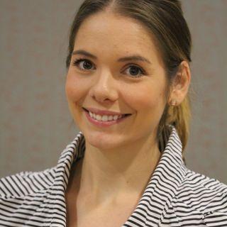 Ashlee Terjesen